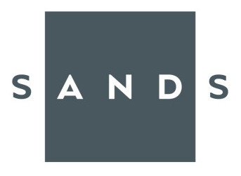 SANDS legal partnership announced