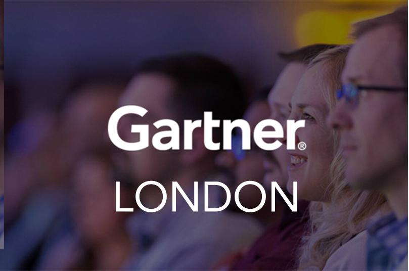 Gartner London